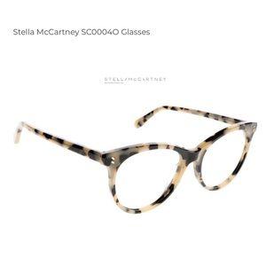 Stella McCartney Eyeglass Frames